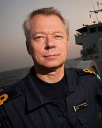 Carl Sjöstrand